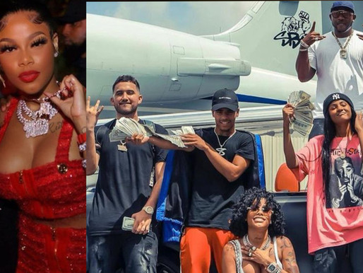 Lil Wayne Welcomes New Young Money Signs Mellow Rackz, Baby Kay, LulBrudda, Allan Cubas & Drizzy P