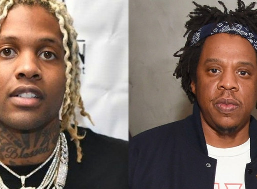 Lil Durk calls himself Chicago's Jay-Z in New song 'The Voice'