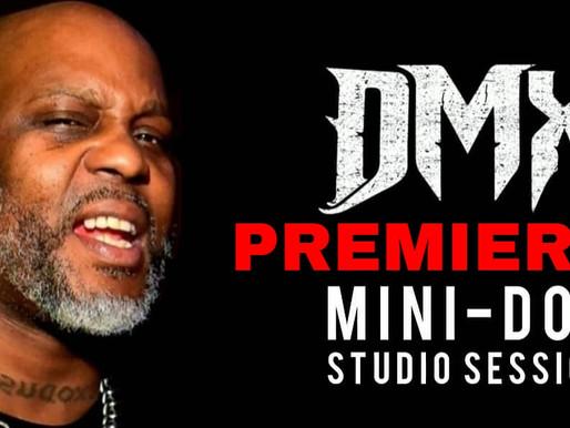 Premiere: DMX's Mini-Doc working on his last album: Snoop Dogg, T.I., Usher joins X's studio session