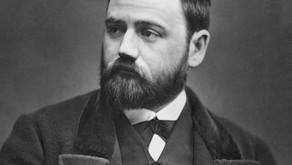 L'interview d'Émile Zola