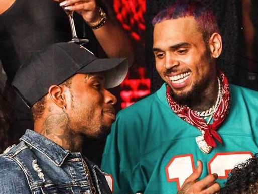 Tory Lanez drops new single with Chris Brown 'F.E.E.L.S.': Listen
