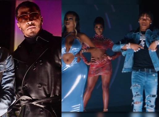 "T.I. Drops New Song, Video ""Pardon"" f/ Lil Baby"