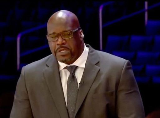 Watch: SHAQ on the mutual respect between him and Kobe