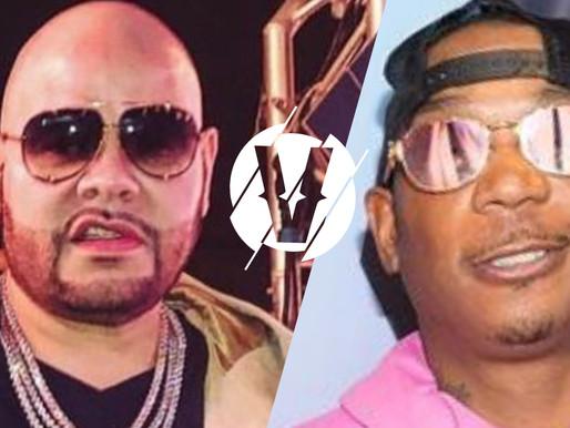 Fat Joe And Ja Rule Will Face-Off Tonight At Verzuz