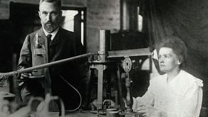 """La famille Curie ou la """"Dream Team"""" de la science"""