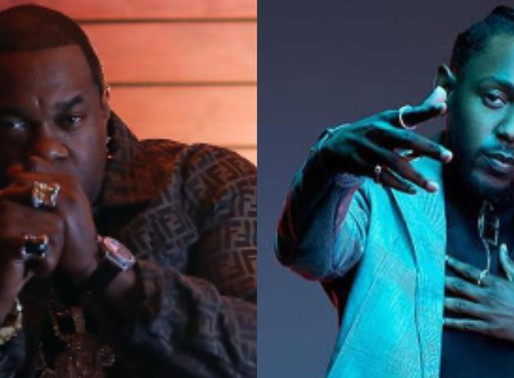 "Busta Rhymes Drops New Song With Kendrick Lamar Off Of Album ""ELE2"""