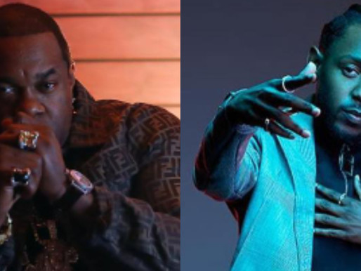 """Busta Rhymes Drops New Song With Kendrick Lamar Off Of Album """"ELE2"""""""