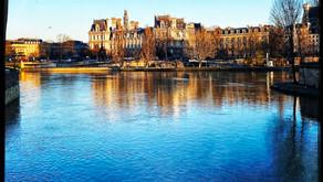 Paris, Patrimoine Mondial de l'Unesco, eh oui…