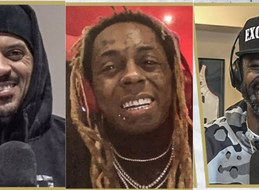 Watch Lil Wayne's brand new interview on ALL THE SMOKE | Ep 24 | with SHOWTIME Basketball