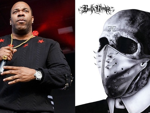 """Busta Rhymes Drops """"Extinction Level Event 2"""" Album with New Video """"Czar"""""""