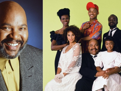 James Avery would've turned 75 years old today, Happy Birthday Uncle Phil!