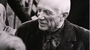 L'interview de Pablo Picasso