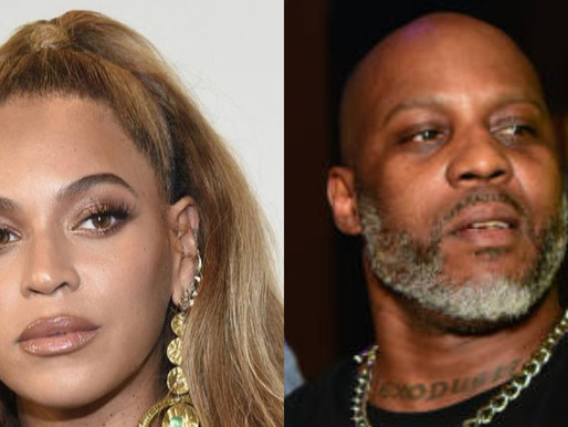 Beyoncé Sends Prayers to Hip-Hop Legend DMX