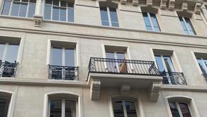 Maison de style « Viollet le Duc »