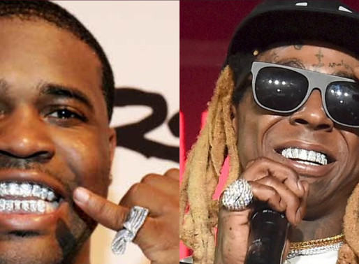 "Asap Ferg drops new music with Lil Wayne ""No Ceilings"""