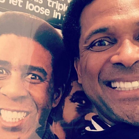 Mike Epps Is Set to Play Richard Pryor In HBO's L.A. Lakers Drama Series With Three Others Cast