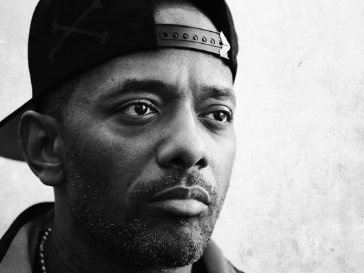 """Today is the 4-year anniversary of the passing of Mobb Deep """"Prodigy"""""""