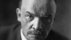 L'interview de Lénine