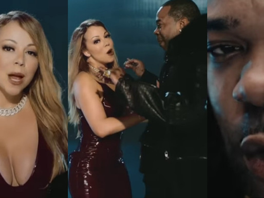 "Busta Rhymes and Mariah Carey drops New video For ""Where I Belong"""