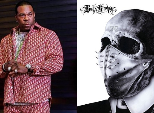 """Busta Rhymes Reveals Artwork & Release Date For Upcoming Album """"Extinction Level Event 2"""""""