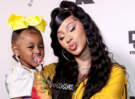 "Cardi B wants to be Rich as Multi-Billionaire ""2021 i gotta focus on other businesses"""
