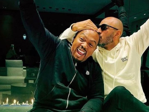 "Swizz Beatz and Timbaland says ""VERZUZ"" is officially bigger than SNL"