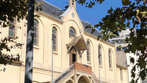 La Bellevilloise x Patronage Saint-Pierre