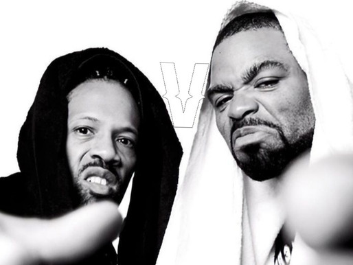 Method Man and Redman 'VERZUZ' face-off Set for Next Week a 4/20 special edition