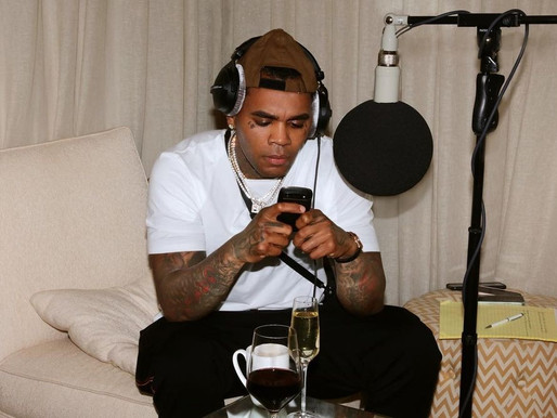 """Kevin Gates Drops """"Trust"""" Freestyle"""