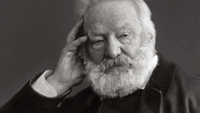 Victor Hugo fait le galopin dans le Marais...