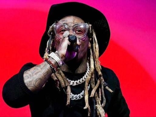 Lil Wayne drops 'No Ceilings 3' mixtape