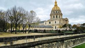 Autour de la Tour Eiffel