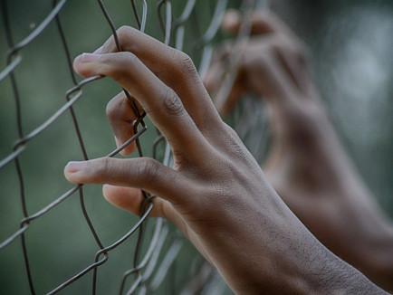 Buddhist Practice Behind Bars