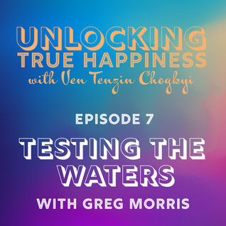 Testing the Waters of Love with Greg Morris