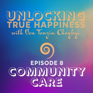 Practicing Community Care