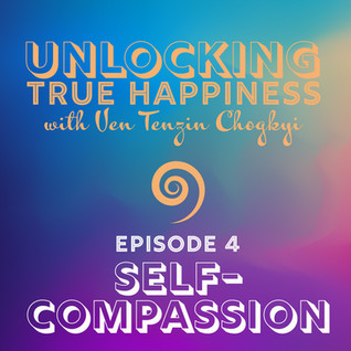 Self-Compassion: What it is, what it's not and how it can make you happier