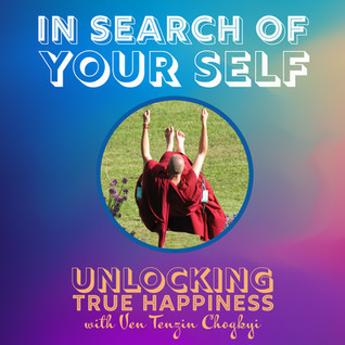 In Search of Your Self