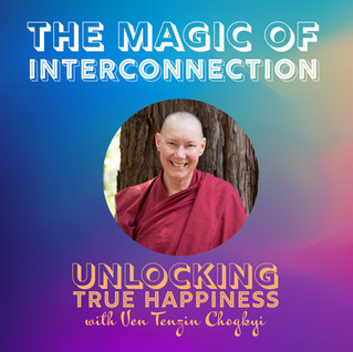 The Magic of Interconnection