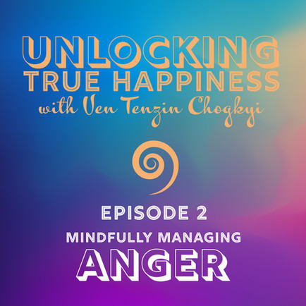 Mindfully Managing Anger