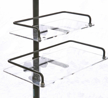 MASU Medium Music Stand Shelf