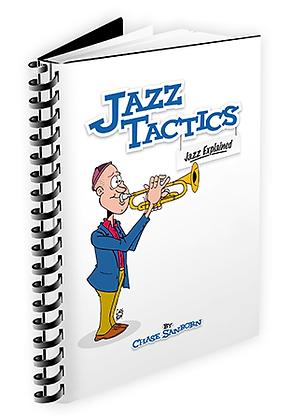Jazz Tactics