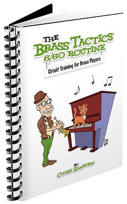 The Brass Tactics 6/60 Routine