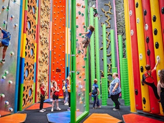 Clip 'n Climb facility to open in Williamstown