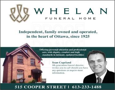 Whelan Funeral Home