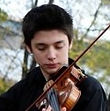 Photo of Alexandre Turmel (violin)