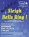 Sleigh Bells Ring!