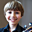 Photo of Stuart Matthews (violinist)