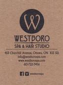 Westboro Spa