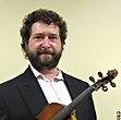 Photo of Tim Yaychuk (violin)