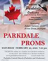 Parkdale Proms